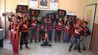 Şırnak'ta Eskişehirspor