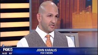John Karalis talent reel