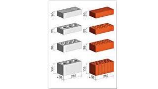 Размеры силикатного кирпича(Размеры силикатного кирпича (белого) согласно ГОСТ 379-69 могут быть следующие: - стандартный одинарный: 250..., 2015-06-10T11:55:01.000Z)