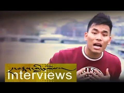 Tenzin Dawa Tsona: Tibetan Rapper