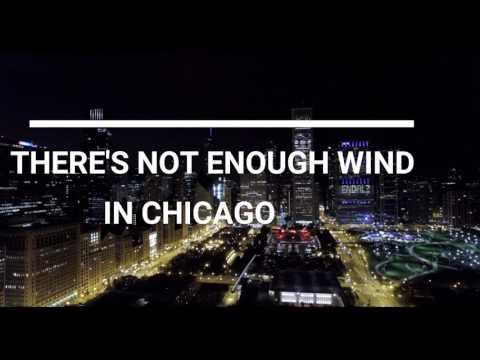 Chicago - Win and Woo X Bryce Fox (Lyric Video)