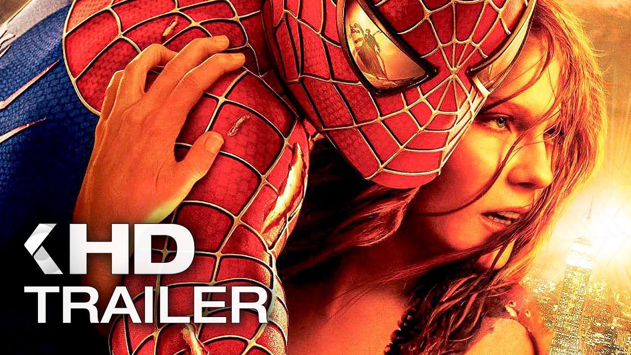 Download SPIDER-MAN 2 Trailer (2004)