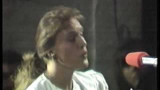 Kanela, cvite mili moj - klapa Smilje - FDK - Večer Dinka Fia 1989