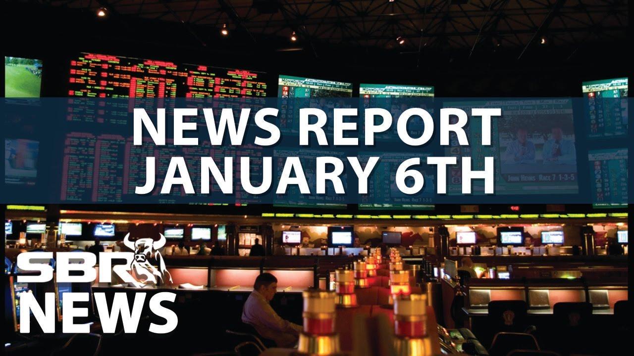 Sbr video betting total rewards sports betting