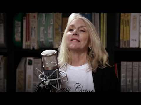 Pegi Young - A Thousand Tears - 4/14/2017 - Paste Studios, New York, NY