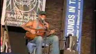 Watch Seasick Steve Things Go Up video