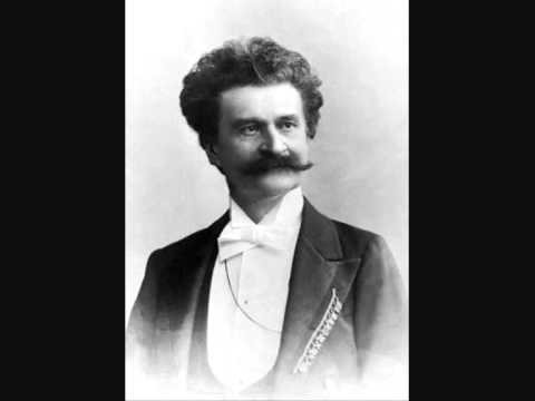 Johann Strauss II - Roses from the South Waltz
