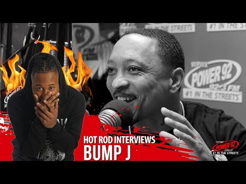 Bump J On EP With Kanye West, Chicago's 6ix9ine Beef + More!