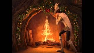 Shrek's Yule Log - Pied Piper Scenes (+ Ending)