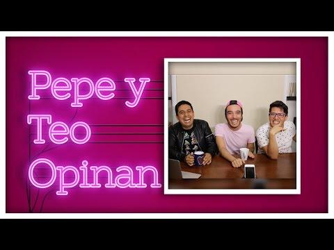 Pepe & Teo Opinan con @trespacos | Louis Tomlinson | Pepe & Teo