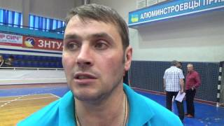 Виталий Нат, тренер ЗТР, Легенда украинского гандбола