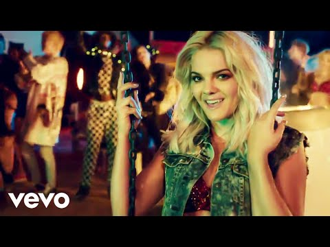 Louisa Johnson - Best Behaviour (Official Video)