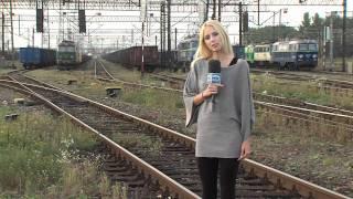 KolejTV - 02.10.2011 r. - pociąg Berlin-Warszawa-Express, nowa siedziba PKP Energetyka S.A.