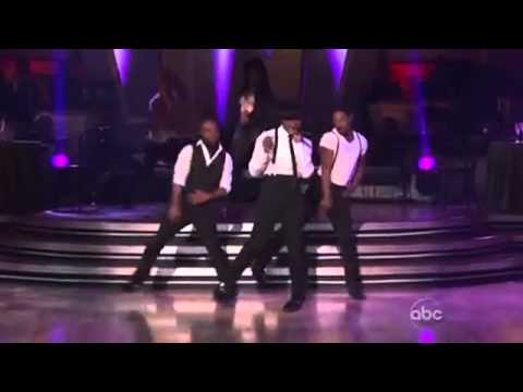 Ne Yo   One In a Millions  Dancing With The Stars Live  Better Version! www keepvid com