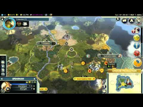 3.4 - The True (and Accurate) History of The Iroquois League (Civilization V)