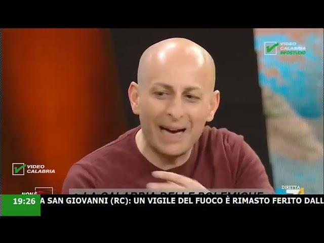 InfoStudio il telegiornale della Calabria notizie e approfondimenti - 03 Febbraio 2020 ore 19.15