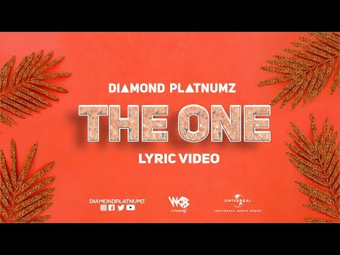 diamond-platnumz---the-one-(lyric-video)