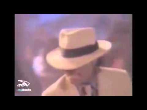 Michael Jackson Behind the scenes of Smooth criminal