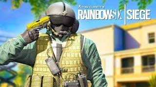 #1 видос по Raindow Sex Siege