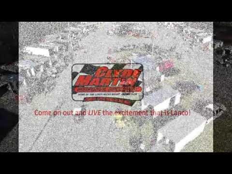 2016 Clyde Martin Memorial Speedway