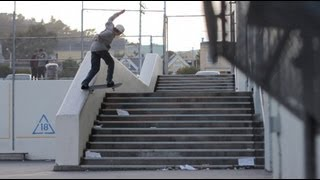 BACKSIDE TAILSLIDE CLIPPER!