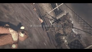 Super Ferro: Ferrocious #5 - A MW2 Trickshotting Montage (Happy Thanksgiving)