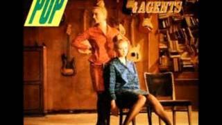 Topi Sorsakoski & Agents - Tuo Onneton