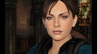 Top 5 Hottest Resident Evil Girls