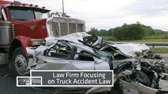 Truck Accident Attorneys in Kansas and Missouri - Kansas City Semi Truck Accident Lawyers