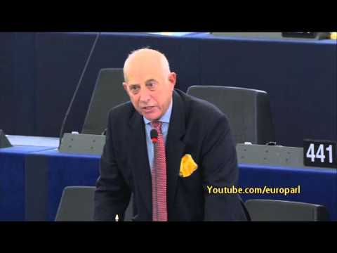 The State is an Institution of Theft - Godfrey Bloom