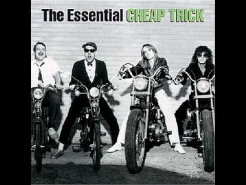 Клип Cheap Trick - Surrender