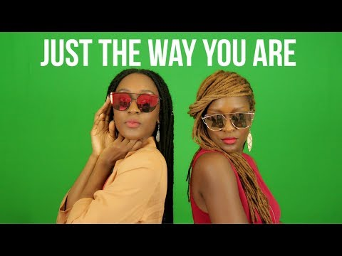 Just The Way You Are - Tarrus Riley - Reggae Cover & (HARMONY TIP) 3B4JOY