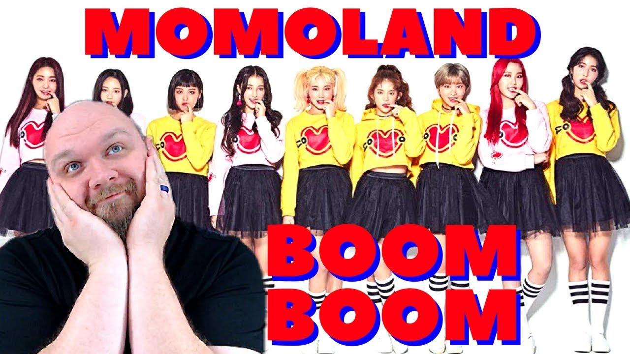 Koreaboom