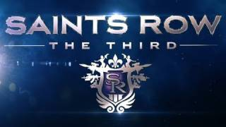 Saints Row: The Third - PC Gameplay