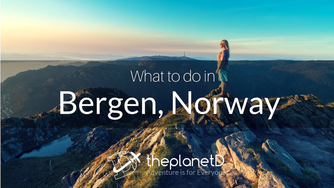 Things to do in Bergen - 8 Attractions in Norway's Most
