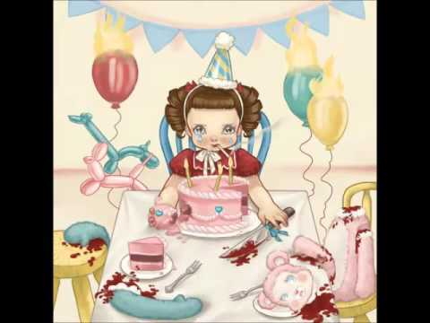 Melanie Martinez - Pity Party (Extended Version)