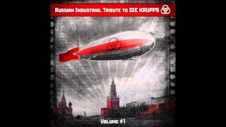 Rosa Infra  - The Last Flood(Russian Tribute to Die KRUPPS)