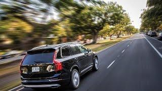 2017 Volvo XC90: A New Era