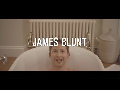 James Blunt: Actually a good bloke