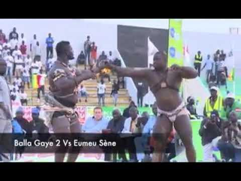 Best lamba in Senegal