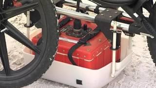 Сургут. Георадарные технологии(Инновационная технология георадарных исследований., 2012-06-25T07:58:27.000Z)