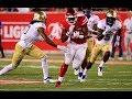 2018 American Football Highlights - Houston 41, Tulsa 26