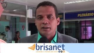 João Paulo denuncia manutenção dos transportes escolares e falta de pagamento do carro do lixo no Peixe