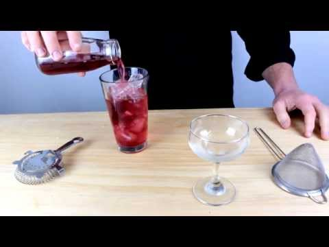 How to use a Boston Shaker