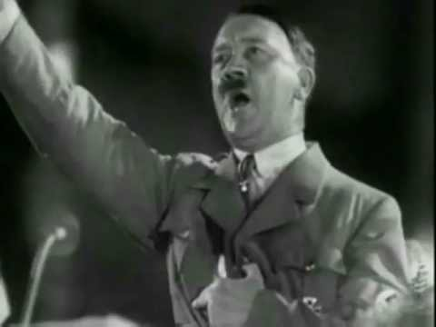 Hitler Vs Mussolini Live Freestyle!!!!