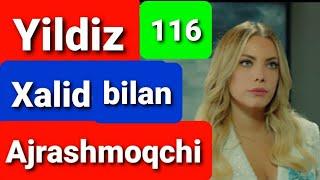 Qora Niyat 116 qism uzbek tilida turk filim кора ният 116 кисм