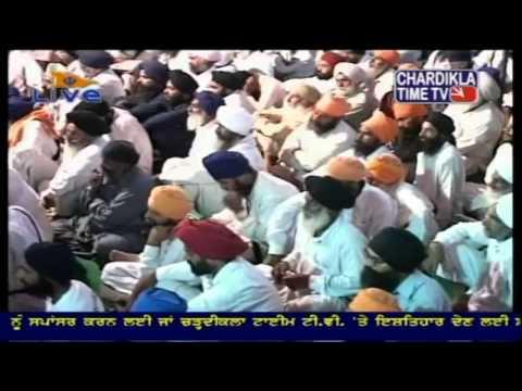 life of Shri Guru RAMDAS ji  Giani Dharamvir Singh ji Ludhiana Wale