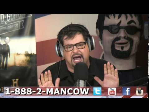 Mancow on the frightening crime rate in Chicago