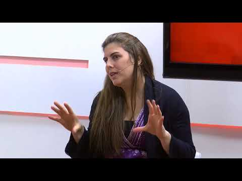AHORA TV | Entrevista a autoridades CEMENER - Parte 2