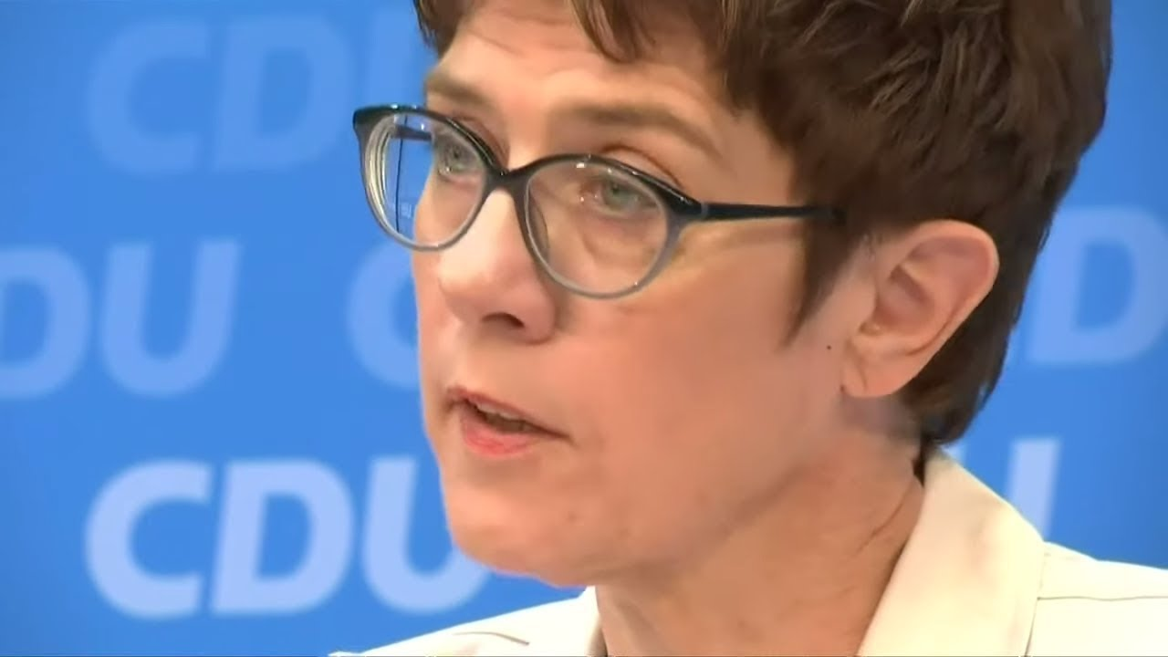 CDU UND SPD: Der neue Ruf nach Urwahlen des Spitzenpersonals